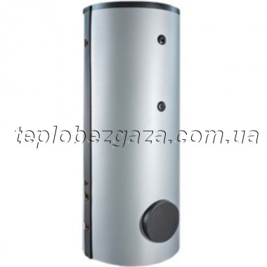Аккумулирующий бак c внутренним бойлером Drazice NADO 500/300 v1 (с теплоизоляцией Neodul)