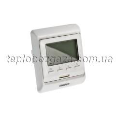 Хронотермостат электронный комнатный с датчиком температуры пола Valtec