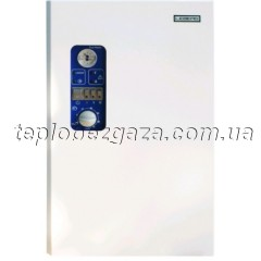 Електричний котел настінний Leberg Eco-Heater 12 E