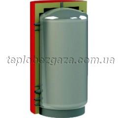 Акумулюючий бак (ємність) Kuydych ЕАМ-00-350 з ізоляцією 80 мм