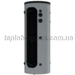 Акумулюючий бак (ємність) Drazice UKV 500 (з теплоізоляцією Neodul)