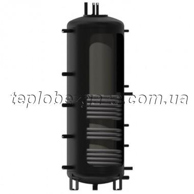 Акумулюючий бак з внутрішнім бойлером Drazice NADO 500/200 v7 (без ізоляції)