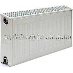 Стальной радиатор Kermi FKO 33 H300 L1800/боковое подключение