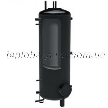 Аккумулирующий бак c внутренним бойлером Drazice NADO 500/200 v1 (без изоляции)