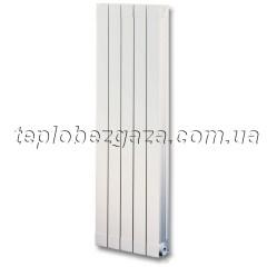 Алюмінієвий радіатор Global Oskar 1000