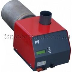 Пеллетная горелка Pelltech PV30а