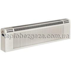 Мідно-алюмінієвий радіатор Regulus-system R4/60/бокове підключення