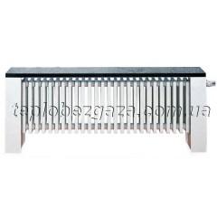 Трубчастий радіатор Purmo Delta Column Bench V H300, L1500