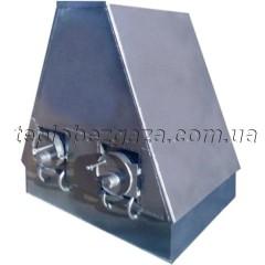 Теплогенератор Бізон тип 10С (130-160 кВт)