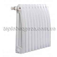 Чугунный радиатор Guratec Liberta 10 секций