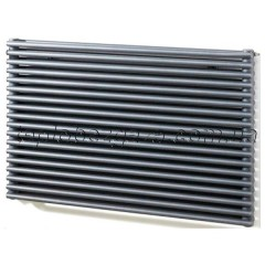 Трубчастий радіатор Zehnder Kleo KLHD, H317, L1900