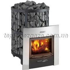 Дровяная банная печь Harvia Legend 240 DUO