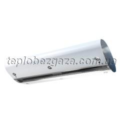 Тепловая завеса Тепломаш КЭВ-48П6031Е эллипс(корпус из нержавеющей стали)