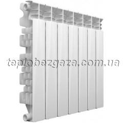 Алюминиевый радиатор Fondital Vision 500/80