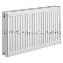 Сталевий радіатор Kermi FKO 22 H600 L500/бокове підключення
