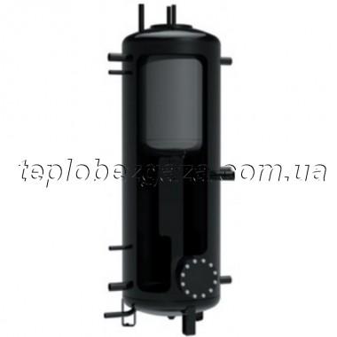 Акумулюючий бак з внутрішнім бойлером Drazice NADO 500/140 v1 (без ізоляції)