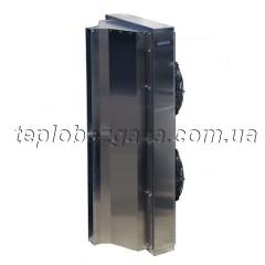 Тепловая завеса Тепломаш КЭВ-12П4050Е (нержавеющая сталь)