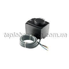 Сервопривід для змішувального клапана 220 В Valtec