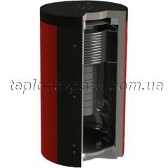 Акумулюючий бак (ємність) Kuydych ЕАB-10-1500-X/Y (250 л) з ізоляцією 100 мм