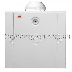 Газовий котел димохідний Геліос Класик АОГВ 10Д