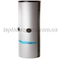 Акумулюючий бак з внутрішнім бойлером Drazice NADO 500/25 v6 (з теплоізоляцією Neodul)