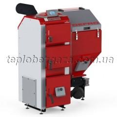 Котел с автоподачей Defro Komfort Eko 15 (6-18 кВт)