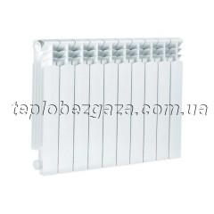 Алюминиевый радиатор Dicalore Base V3 500/10