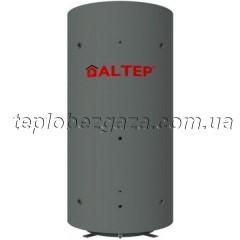 Теплоакумулятор Альтеп ТА 2.1000 з двома теплообмінниками
