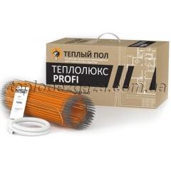 Тепла підлога Теплолюкс двожильний мат ProfiMat 160-3,5