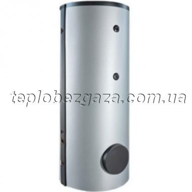 Акумулюючий бак без внутрішнього бойлеру Drazice NAD 300 v3 (з теплоізоляцією Neodul)