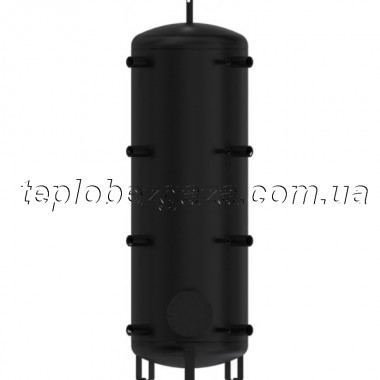 Акумулюючий бак без внутрішнього бойлеру Drazice NAD 500 v3 (без ізоляції)