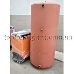 Теплоакумулятор Energy 200л без теплообмінника без утеплення (буфер Энергія)