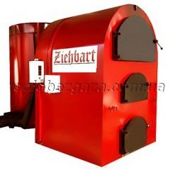Котел пиролизный Ziehbart 1200
