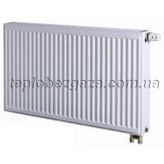 Сталевий радіатор Kermi FTV 22 H900 L1800/нижнє підключення