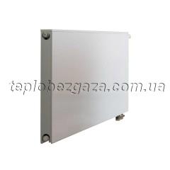 Сталевий радіатор Kermi PTV 22 H400 L2600/нижнє підключення