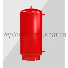 Теплоакумулятор без теплообмінника Kronas 1000л (без ізоляції)