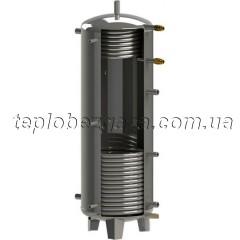 Акумулюючий бак (ємність) Kuydych ЕАI-11-1500-X/Y (d 25 мм) з ізоляцією 80 мм