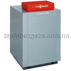 Газовый котел напольный Viessmann Vitogas 100-F 29