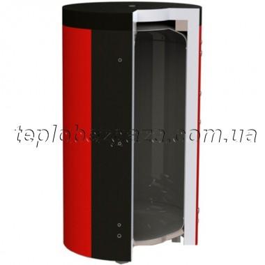 Аккумулирующий бак (емкость) Kuydych ЕА-00-350-X/Y с изоляцией 80 мм