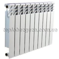 Алюминиевый радиатор Dicalore Standart V3 500/10