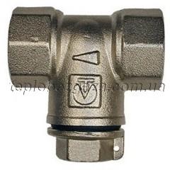 Фильтр механической очистки прямой Valtec VT.385.N.04 1/2