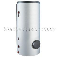 Акумулюючий бак з внутрішнім бойлером Drazice NADO 500/140 v2 (з теплоізоляцією Neodul)