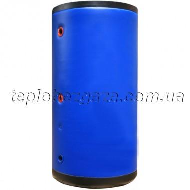Акумулюючий бак (ємність) Galmet SG(S) Point 200 metal