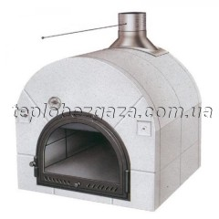 Печь-камин Piazzetta Chef 72