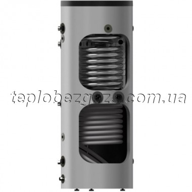 Аккумулирующий бак c внутренним бойлером Drazice NADO 300/20 v6 (с теплоизоляцией Neodul)