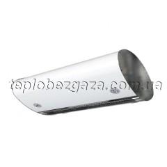 Теплова завіса Тепломаш КЕВ-12П6011Е еліпс(корпус з нержавіючої сталі)