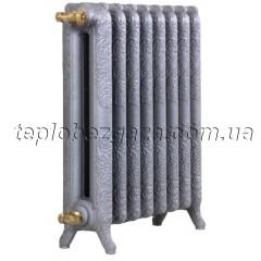 Чавунний радіатор Guratec Merkur 970 6 секцій