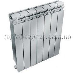 Алюминиевый радиатор Fondital Calidor Super 500/100