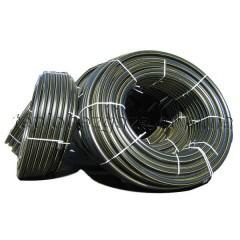Поліетиленова труба 25-2мм (6 атм) КЕСБ