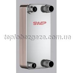 Теплообменник пластинчатый паяный SWEP B200T